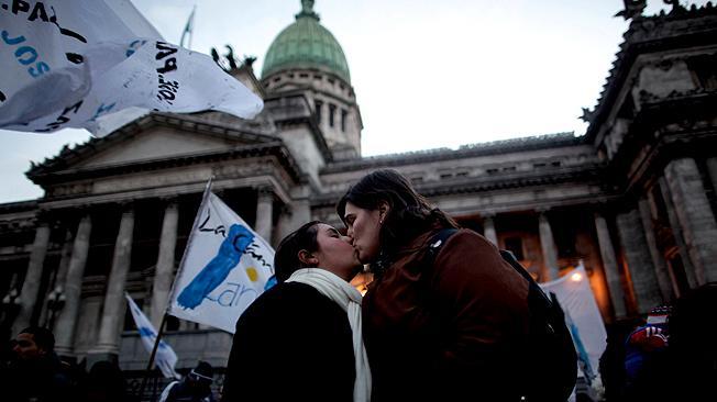 el mismo amor, los mismos derechos